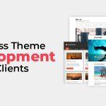 Wordpress Custom Theme Development